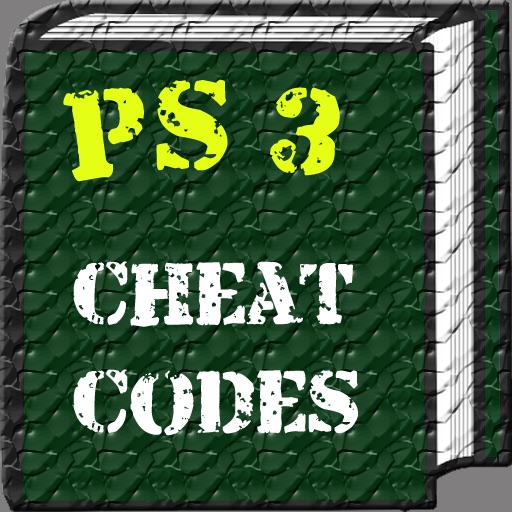 PS3 Cheat Codes
