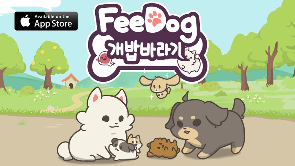 FeeDog – Raising Puppies Cheat Codes