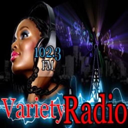 Variety Radio Antigua