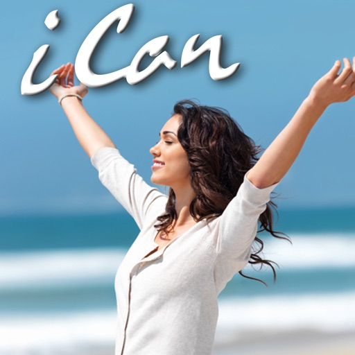 iCan Stop Smoking: learn self hypnosis and quit smoking