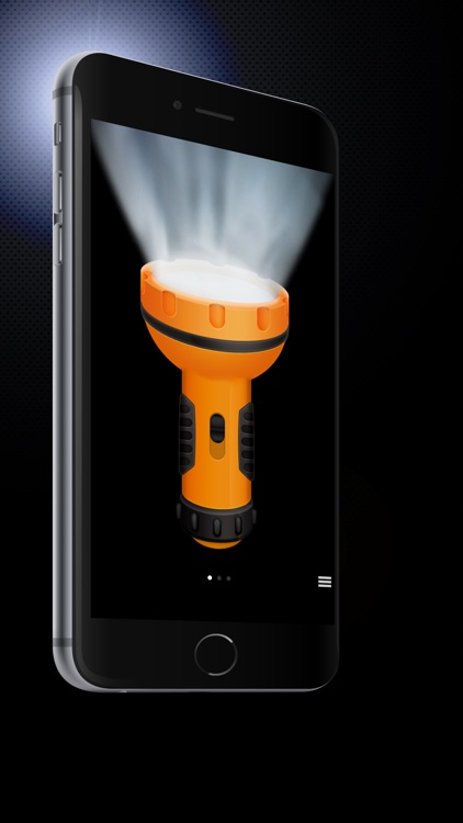 Torchlight ◎ Brightest LED Flashlight