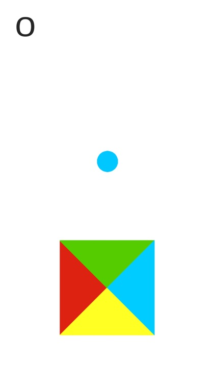 Rotate Color Puzzle