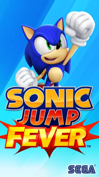Sonic Jump Fever screenshot-0