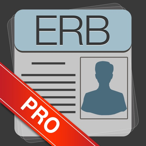 Easy Resume Pro: Resume Notepad for Job Search