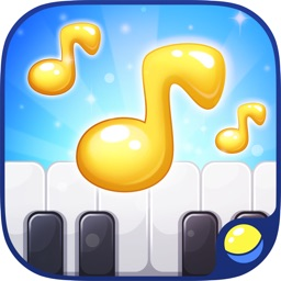 Learn Music Notes for Kids - Toddlers Musical Game
