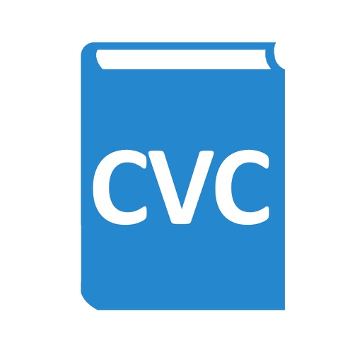 CVC Words Reader - Learn to Read 3 Letter Words