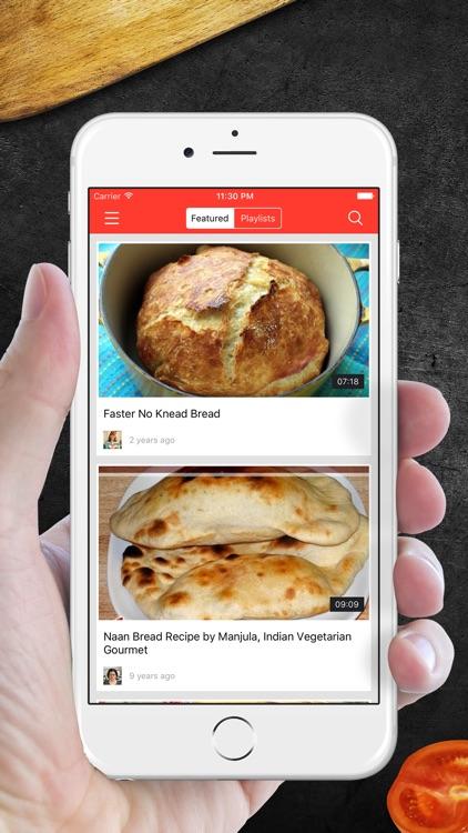 Bread Recipes: Food recipes, baking, cooking