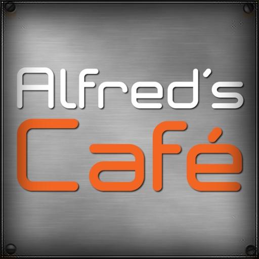 Alfred's Café iOS App