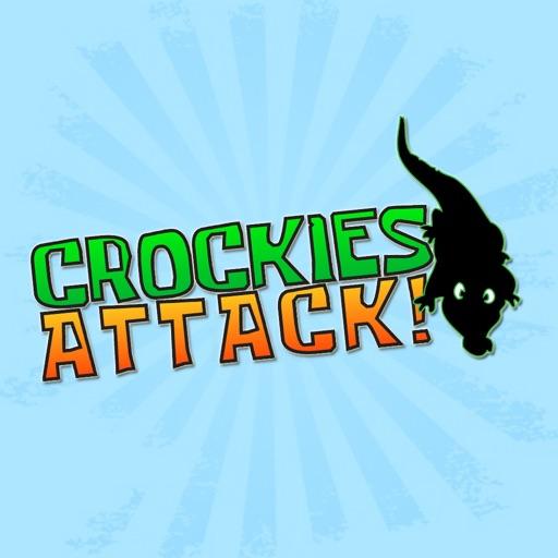 Crockies Attack!