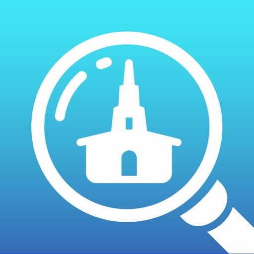 Lds Meetinghouse Locator By Eric Pena