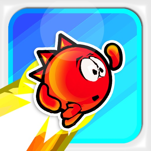Me Red: The Ultimate Adventure