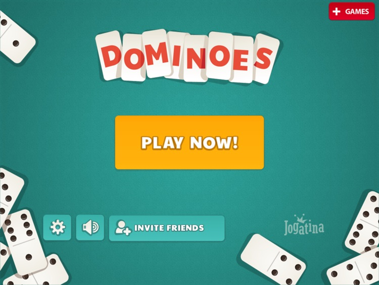 Dominoes Jogatina HD screenshot-4