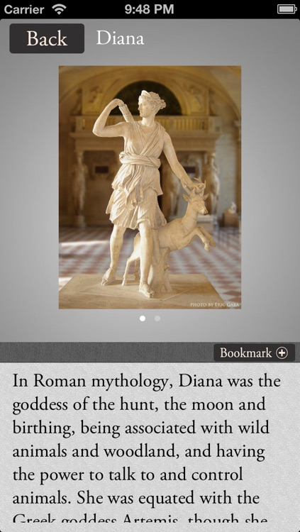 Roman Gods: The Mythology of Rome