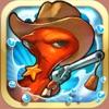 Squids Wild West (AppStore Link)