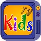 TV Quiz - UK Kids Edition icon