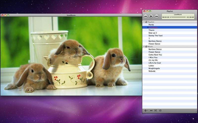 iPlayer Screenshot