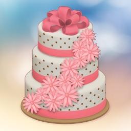CreateShake: Wedding Cake Designer