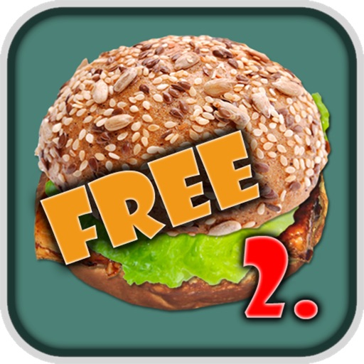 Hamburger Maker 2 Free