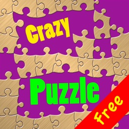 Crazy Puzzle Free