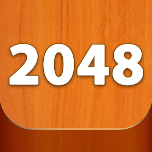 Add to 2048 icon