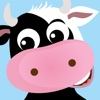 Heydooda! Animal Mix & Match - a preschool puzzle game for kids and toddlers