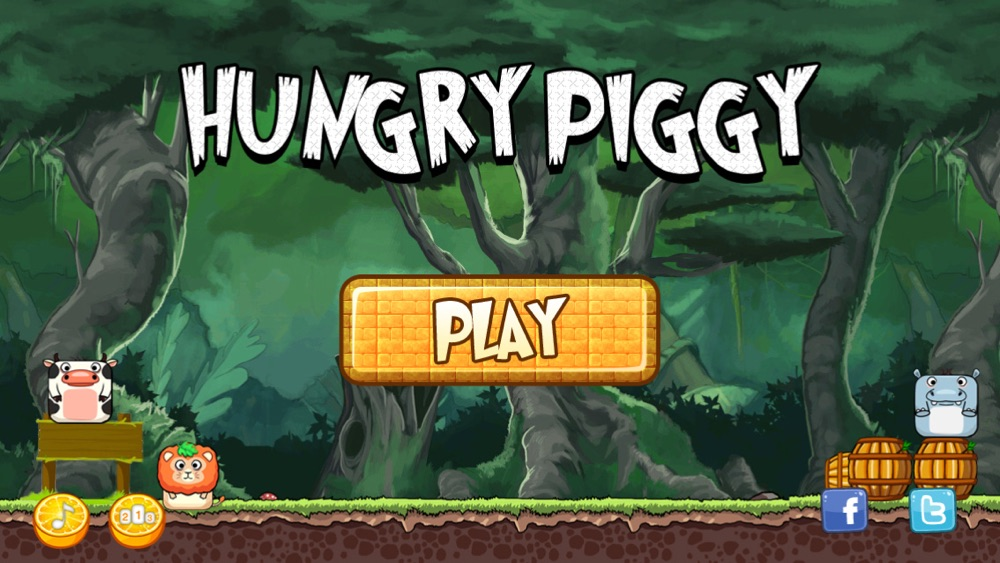 Hungry Piggy Balance Puzzle Cheat Codes