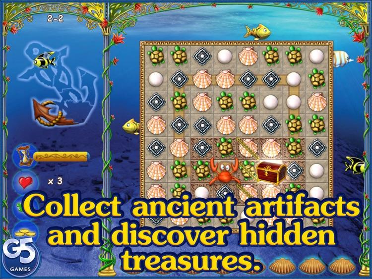 Hidden Wonders of the Depths HD screenshot-3