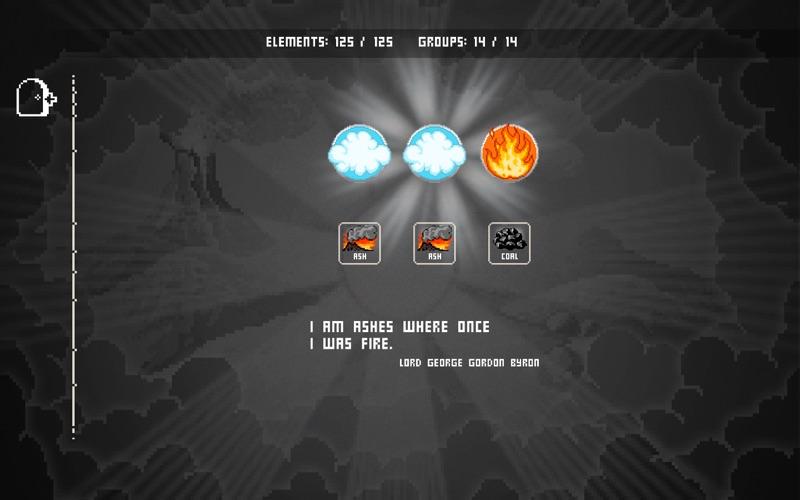 Doodle God: 8-bit Mania screenshot 4