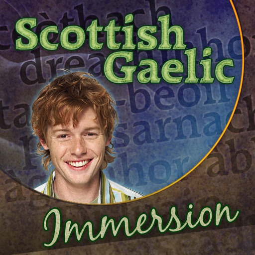 Scottish Gaelic Immersion icon