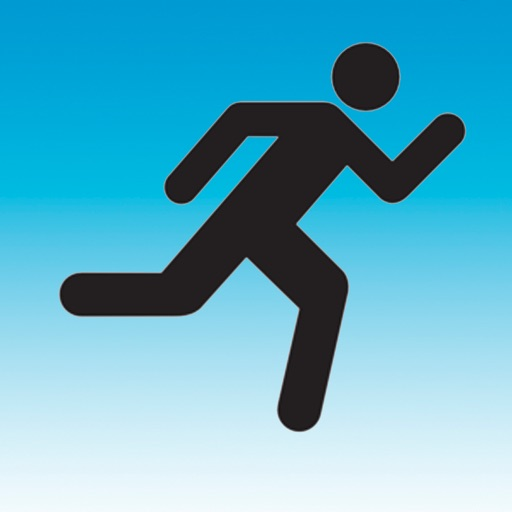 Track My Run icon