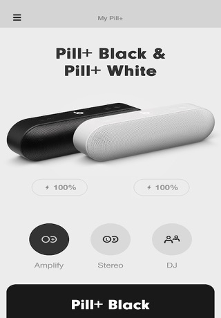 New Beats Pill Manual