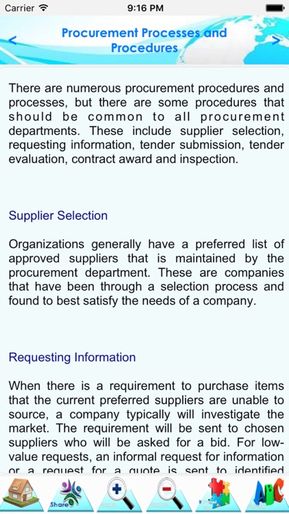 Audit of Accounts Payable & Procurement Process screenshot-1