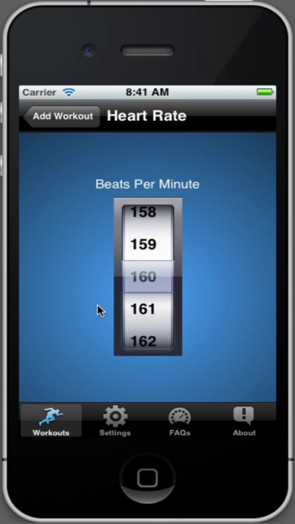 Heart Rate Trainer screenshot-3