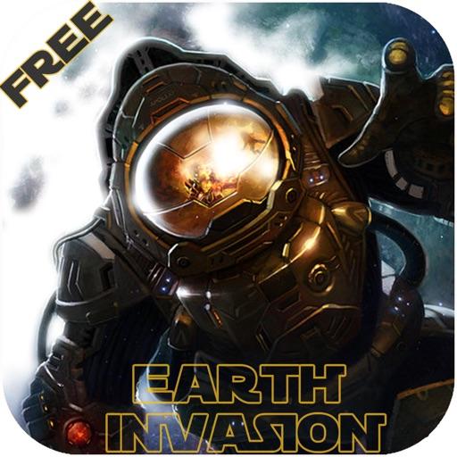 Earth Invasion HD