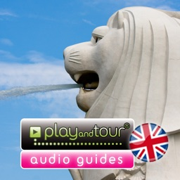Singapore touristic audio guide (english audio)