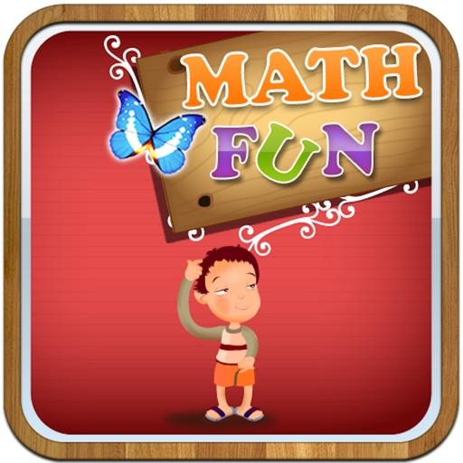 Math Fun - Fun Learning Numbers App for Kids