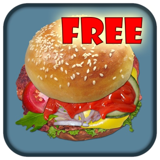 Free Hamburger Maker icon