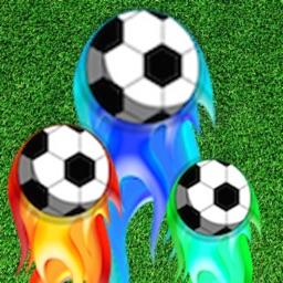 A Go for the Goal – Football Match