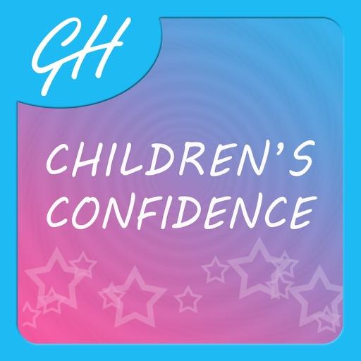 Children's Confidence Meditations by Glenn Harrold: Calming Relaxations for Kids