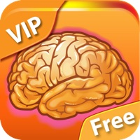 Codes for Brain Trainer VIP Free - Games for development of the brain: memory, perception, reaction, intuition and other intellectual abilities Hack