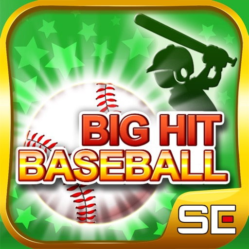 Big Hit Baseball icon