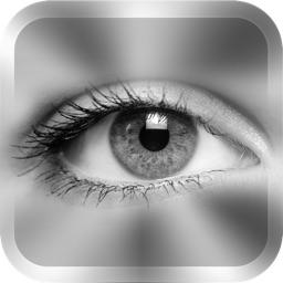 Simple EyeStrain Timer
