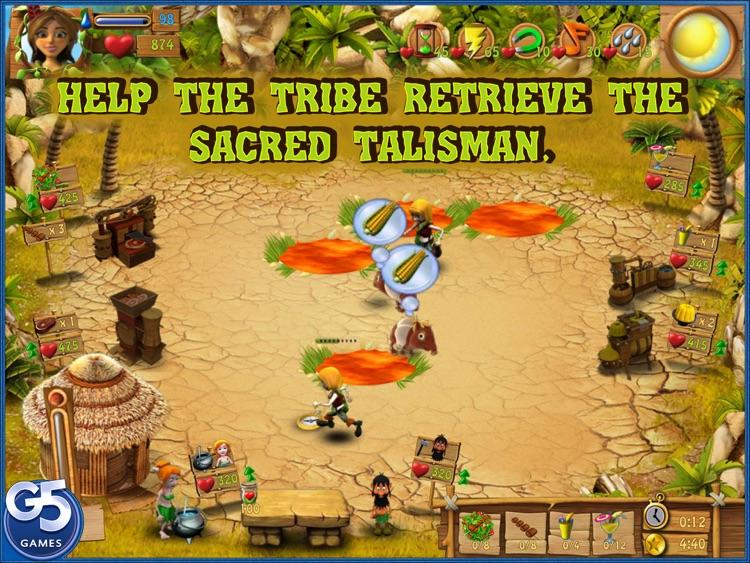 Youda Survivor 2 HD screenshot-3