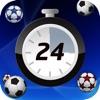 Soccer Quiz ! - iPhoneアプリ