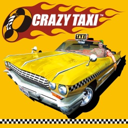 Crazy Taxi (International)