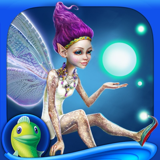 Flights of Fancy: Two Doves HD - A Hidden Object Game App with Adventure, Mystery, Puzzles & Hidden Objects for iPad