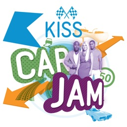 KISS Car Jam