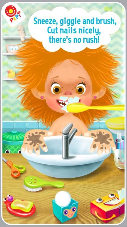 Pepi Bath 2