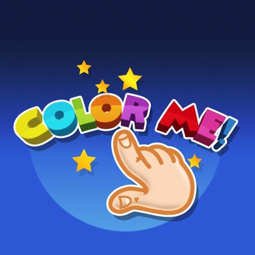 Color Me !!!