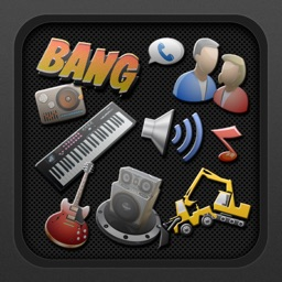 Sounds For Your Life - Hundreds of High Quality Sound Effects and Jingles!